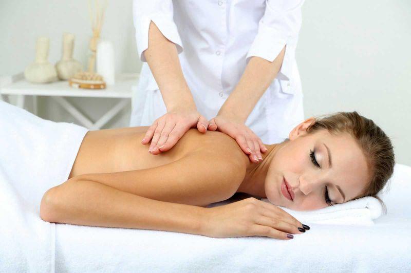 Профессиональный массаж тела в Ставрополе